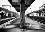 Estación de Sighisoara